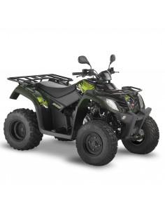 KYMCO 300 MXU US - GREEN LINE SERIE