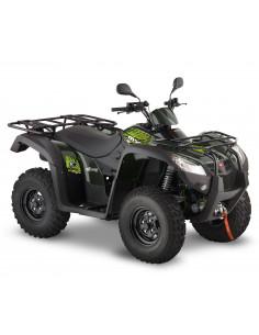 KYMCO 500 MXU IRS 4x4 - GREEN LINE SERIE