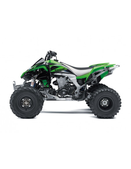KFX 450 R Homologué