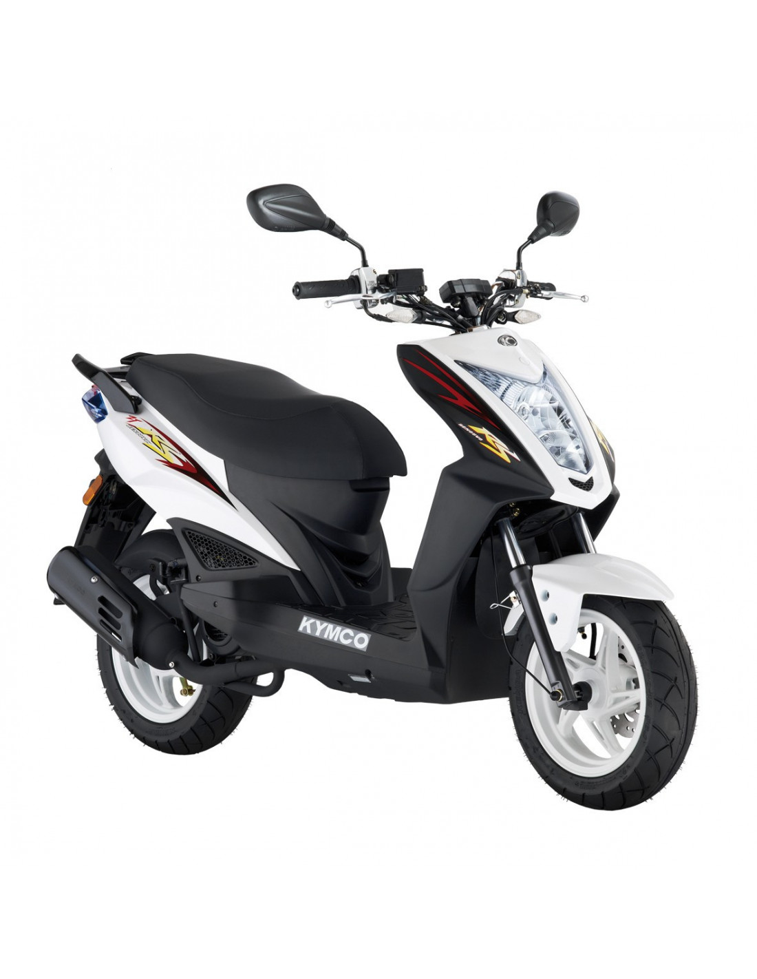 50 agility naked renouvo 2t scooter kymco 91 essonne. Black Bedroom Furniture Sets. Home Design Ideas