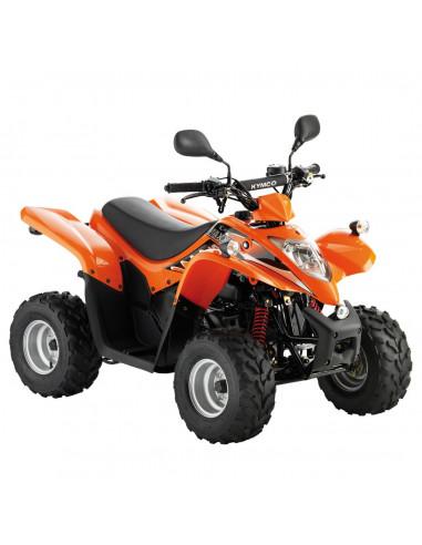 quad kymco 50cc homologue