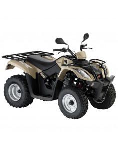 QUAD KYMCO 150 MXU 4T - NOUVELLE COLLECTION 2011