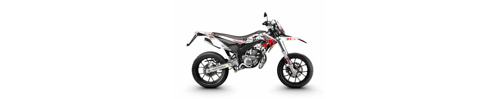 Découvrez notre gamme de moto 50 cm3 DERBI.