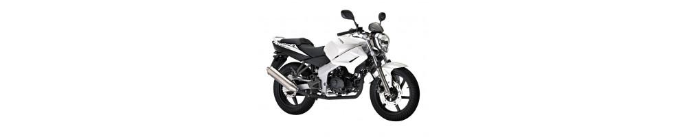 Découvrez notre gamme de moto 125 cm3 Kymco.