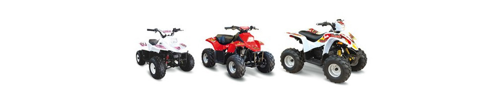 Quad enfant Hytrack